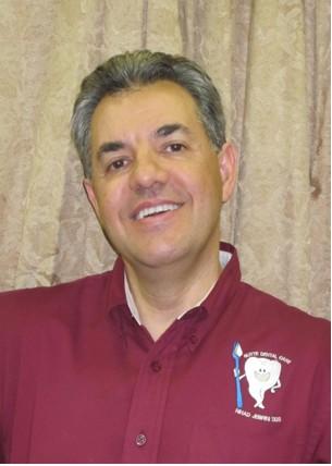 Dr. Nihad Jebrini